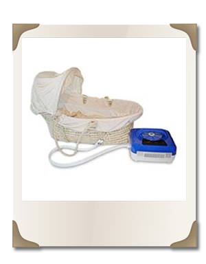 Flexmort CuddleCot System - Rosie & Jim Chicken Products