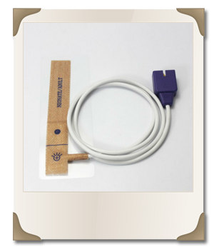NELLCOR SP02 Sensor - Rosie & Jim Chicken Products
