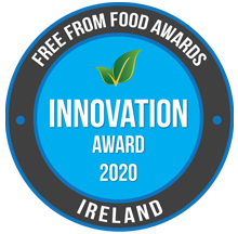 FreeFrom Food Awards: Innovation 2020
