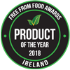Free From Product of the Year Award