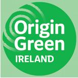Origin Green Certification
