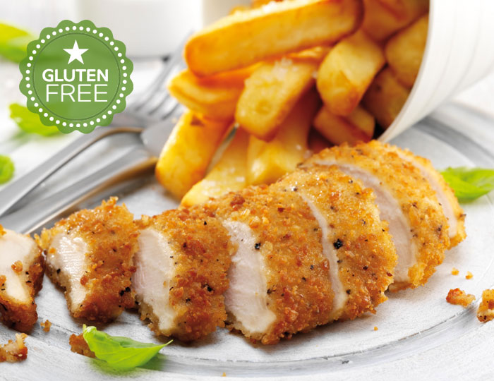 Southern Fried Chicken Fillet