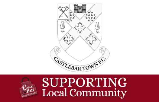 Castlebar Town F.C.
