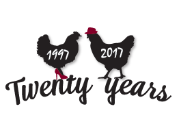 Twenty years trading