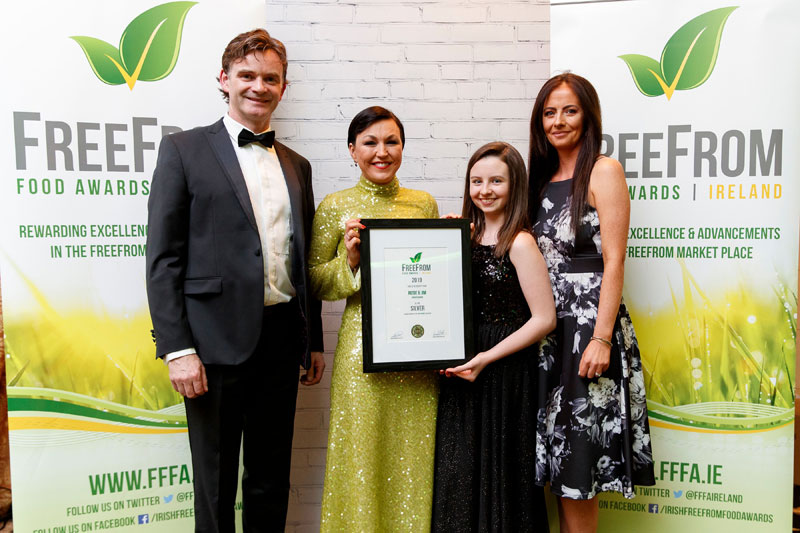 Free From Food Awards 2019 - Group Photo