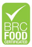 BRC Food Certification