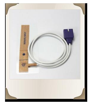 NELLCOR SP02 Sensor - Oxygen Centre | Rosie & Jim - Premium Gluten