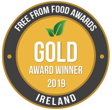 FreeFrom Food Awards: Gold 2019