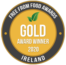FreeFrom Food Awards: Gold 2020