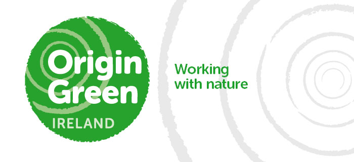 Origin Green Cert