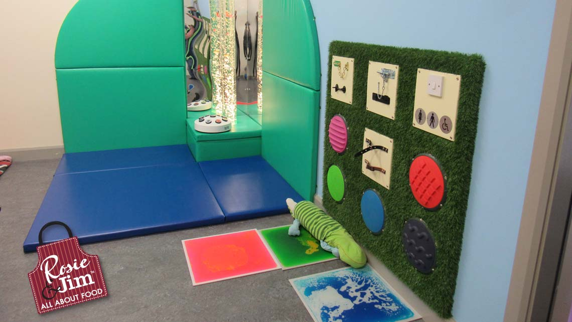 Rath NS - sensory room