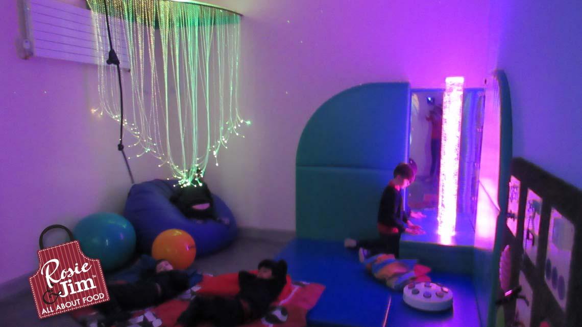 Rath NS - sensory room