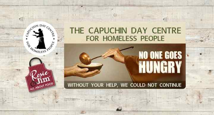 The Capuchin Day Centre