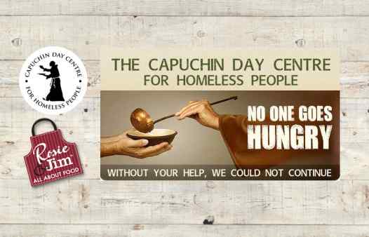 Capuchin Day Centre