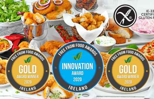 FreeFrom Food Awards 2020