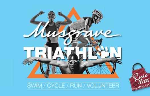 Musgrave Triathlon