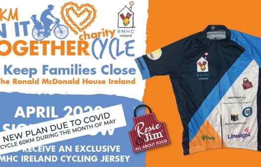 The Ronald McDonald House Charities - jersey